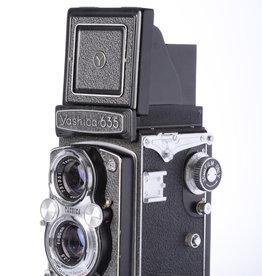 Yashica Yashica 635   Medium Format TLR *
