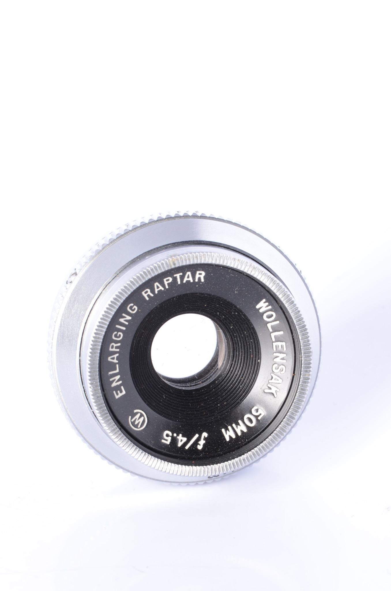 Wollensak Wollensak 50mm f/4.5 Enlarging Raptar lens