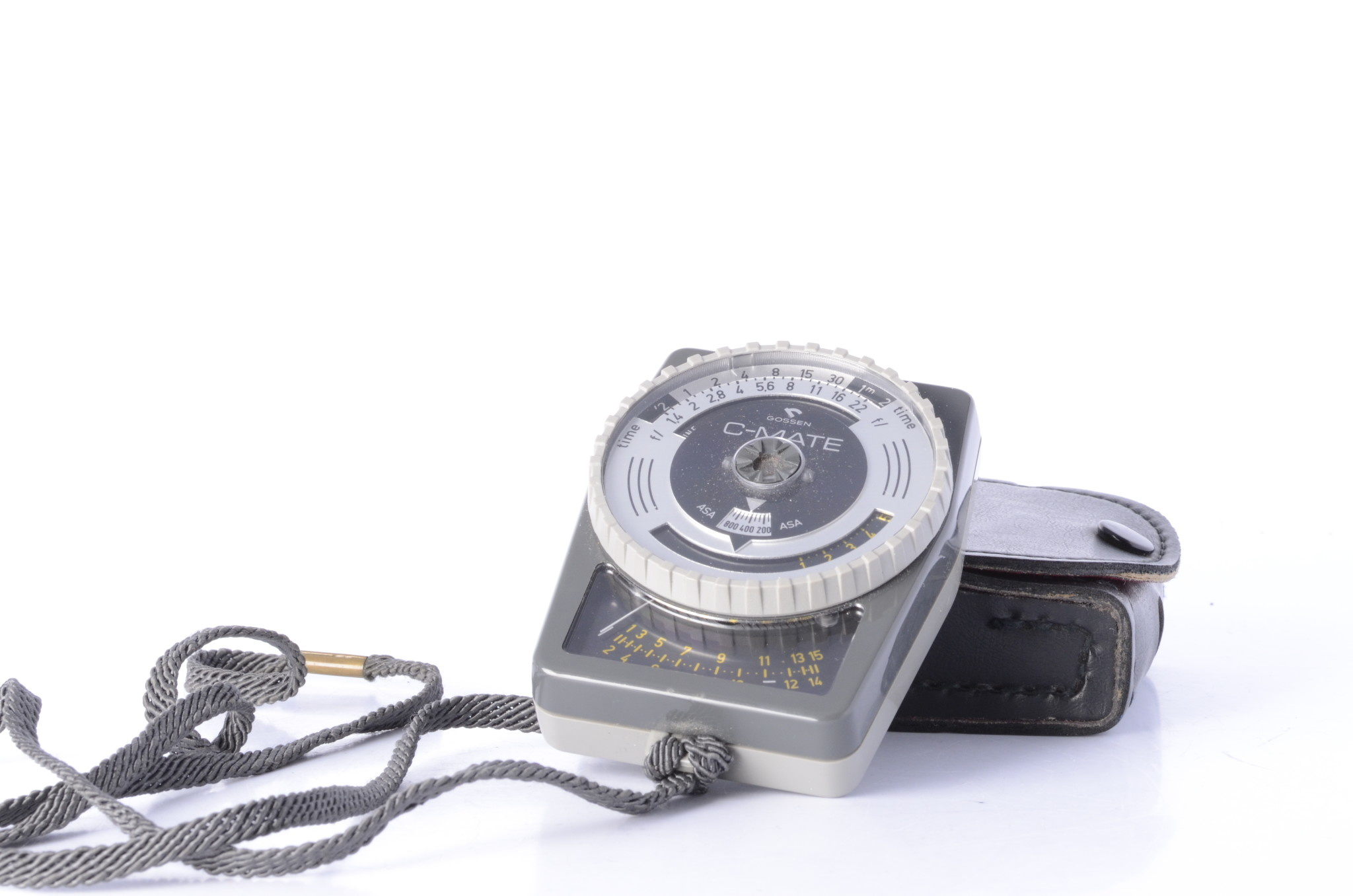 Gossen Gossen C-Mate Light Meter