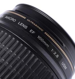 Canon Canon EF 100mm F2.8 Macro Micro