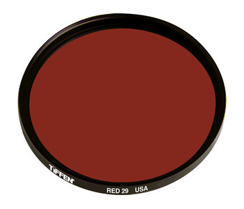 Tiffen #29 Dark Red Filter 49mm *