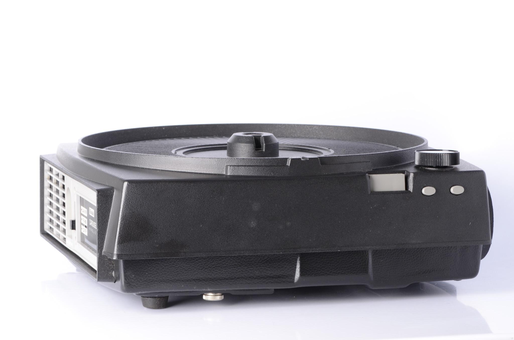 Kodak Kodak Carousel 760H Slide Projector
