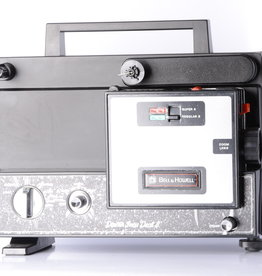 Bell & Howell Bell & Howell Dual 8 Projector *