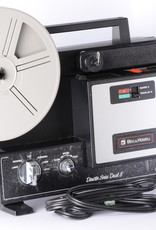 Bell & Howell Bell & Howell Dual 8 Projector