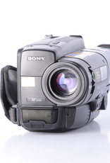 Sony Sony Handycam CCD-TR66 8mm Camcorder