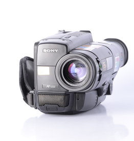 Sony Sony Handycam CCD-TR66 8mm Camcorder *