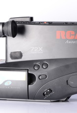 RCA RCA AutoShot VHS Camcorder DC Adapter Power