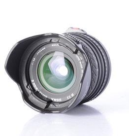 Sigma Sigma 24mm f/2.8 Prime Lens *