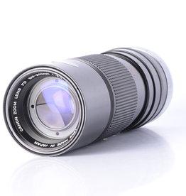 Canon Canon 100-200 f/5.6 Telephoto Lens *
