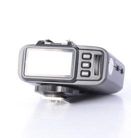 Flashpoint Flashpoint Evolv 200 R2 TTL Flash w/ Nikon Transmitter USED *