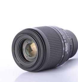 Nikon Nikon 80-200mm F4.5-5.6D Lens *