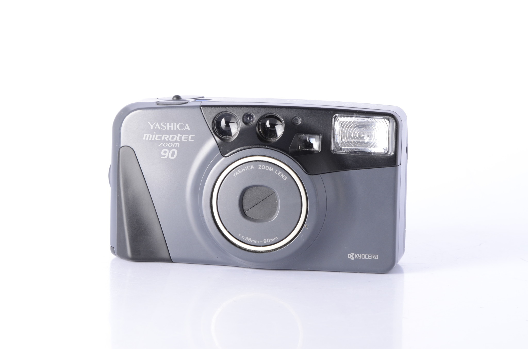Yashica Yashica Microtec Zoom 90 | 35mm Point and Shoot