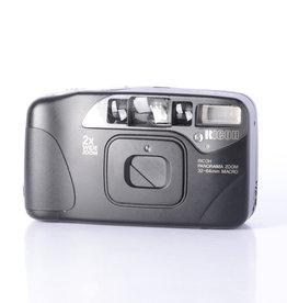 Ricoh Ricoh FF-20 | 35mm Point and shoot camera *