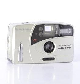 Fujifilm Fujifilm Big Viewfinder Date 60AF *