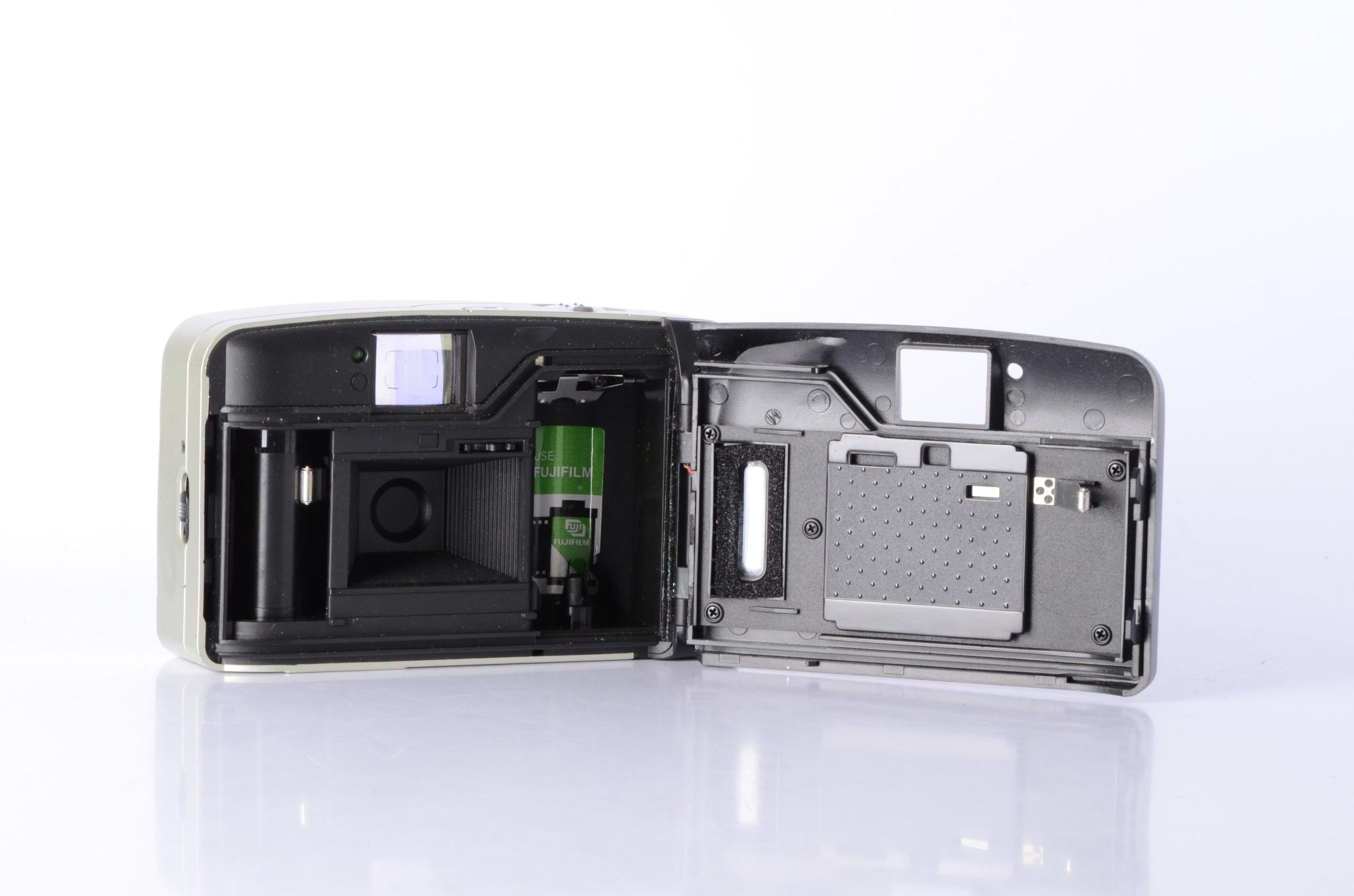 Fujifilm Fujifilm Big Viewfinder Date 60AF