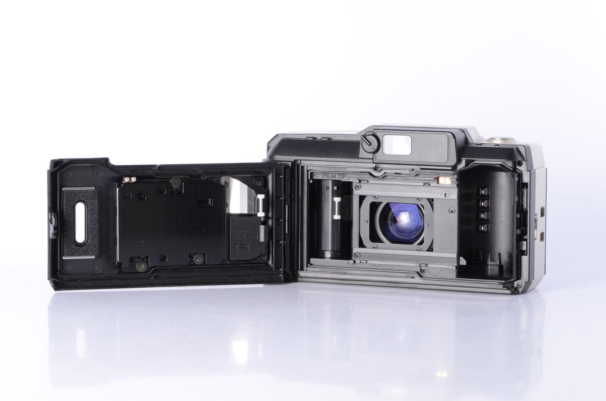 Olympus Olympus Accura View 120 | 35mm Film Camera