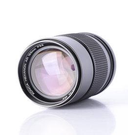 Konica Konica Hexanon AR 135mm F/3.2 Portrait lens *