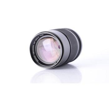 Konica Hexanon AR 135mm F/3.2 Portrait lens *