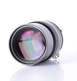 Nikon Nikon Nikkor-Q 135mm f/2.8 Portrait Lens *