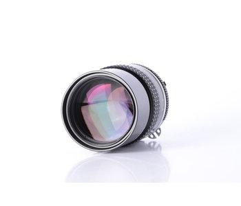 Nikon Nikkor-Q 135mm f/2.8 Portrait Lens *