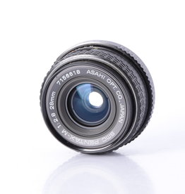 Pentax Pentax f/2.8 28mm SMC-M Prime Lens *