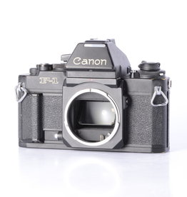 Canon Canon NEW F-1 F1 35mm Film Camera Body *