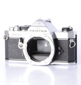Pentax MX 35mm Film Camera Body *