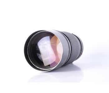 Canon 200mm F/2.8 | FD Mount Prime Telephoto Lens *