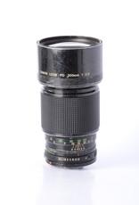 Canon Canon 200mm F/2.8 | FD Mount Prime Telephoto Lens *