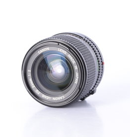 Canon Canon 24mm f/2  | FD Manual Focusing Prime Lens *