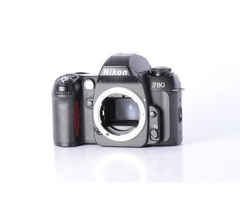 Nikon F80 35mm Film Camera Body *