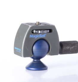 "Novoflex Mini MagicBall 3"" Ball Head 