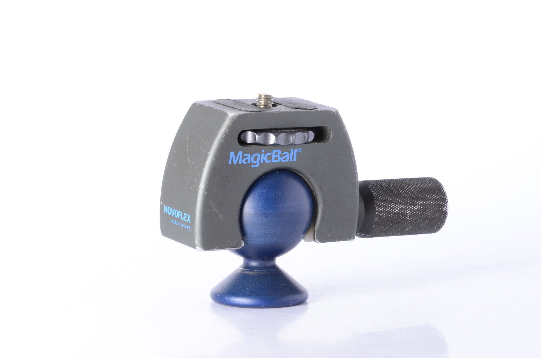 "Novoflex Mini MagicBall 3"" Ball Head | Novoflex *"