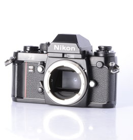 Nikon Nikon F3 35mm Camera Body with Viewfinder *
