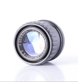Beslar 105mm f/4.5 Enlarging Lens *