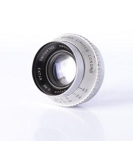 Kodak Kodak Ektar 100mm f/4.5 Enlarging lens *