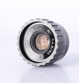 ISCO ISCO 50mm F4.5 Enlarging Lens *