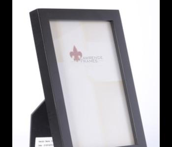 Black Wood 8x12 Frame