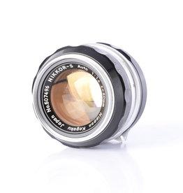 Nikon Nikon 50mm f/1.4 S | Manual Focus Lens *