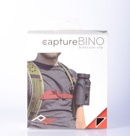 Peak Design Peak Design Capture with BINO Kit | Binocular Holder *