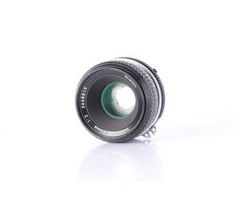 Nikon 50mm f/2 Prime AI Lens *