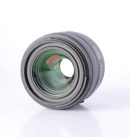 Sigma Sigma 30mm F/1.4 EFS Prime Lens *