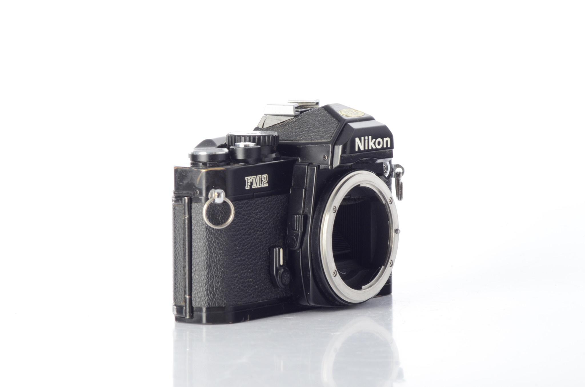 Nikon Nikon FM2N BLACK *