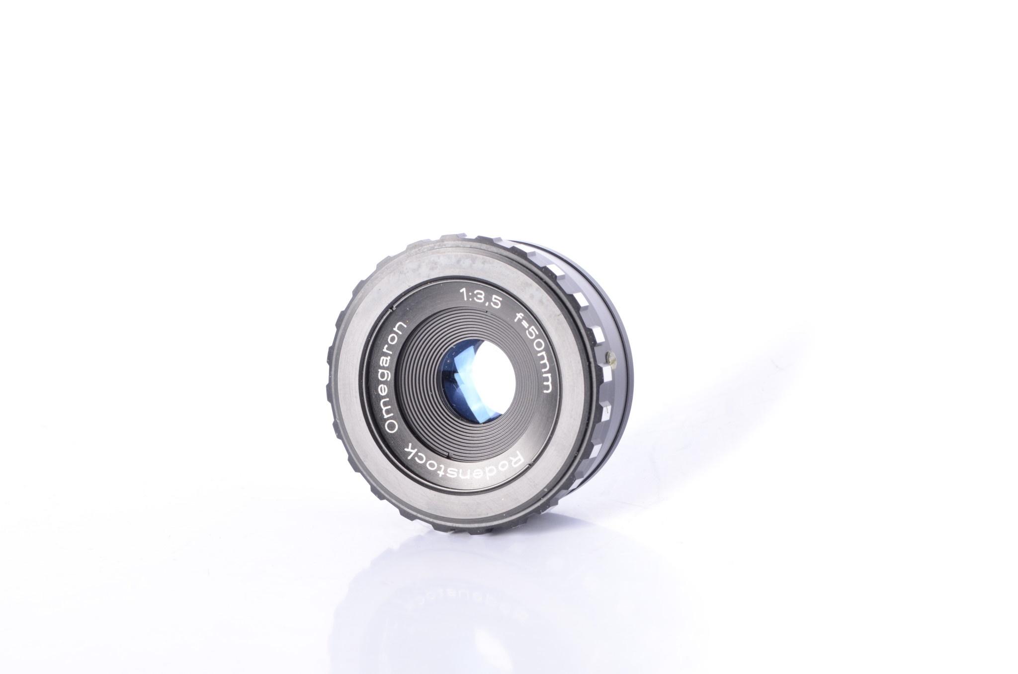Rodenstock Rodenstock-Omegaron 50mm f/3.5 Enlarging Lens