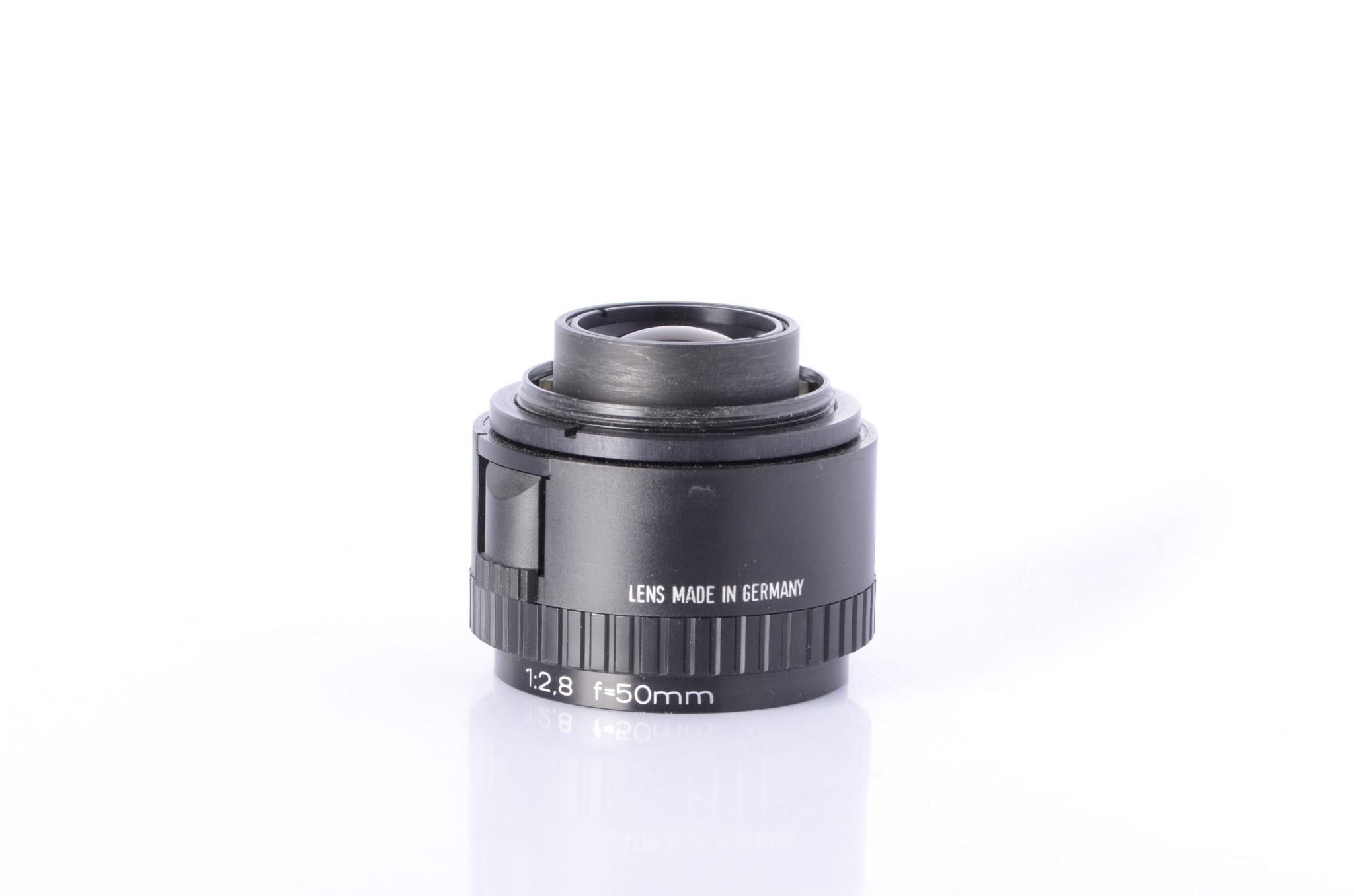 Beseler Beseler HD 50mm f/2.8 Enlarger Lens SN: 10913850