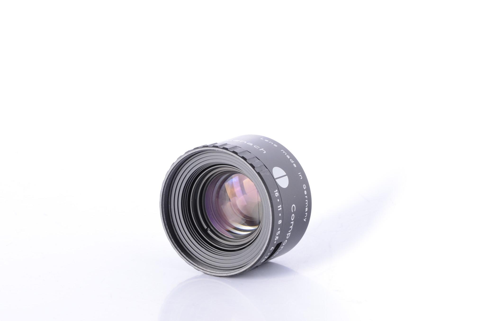 Schneider Schneider Componon-S 50mm f/2.8 Enlarger Lens sn: 13244924
