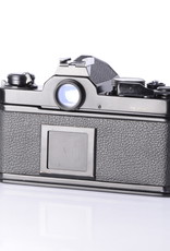Nikon Nikon FM 35mm Black Film Camera Body *