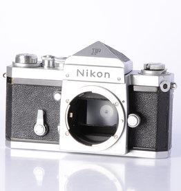 Nikon Nikon F Camera Body with Standard Prism *