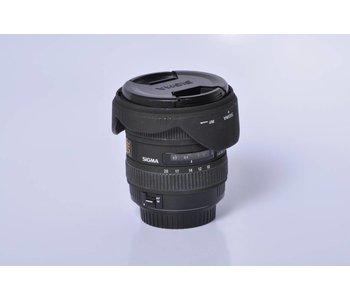 Sigma 10-20mm f/4-5.6 SN: 2206423