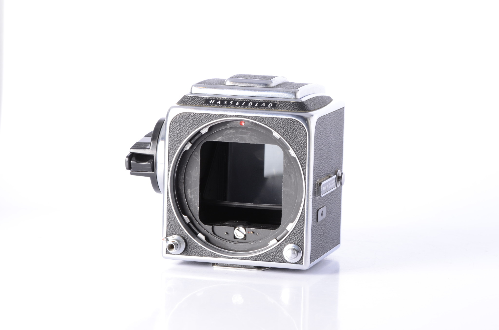 Hasselblad 500CM w/ waistlevel Medium Format Camera *